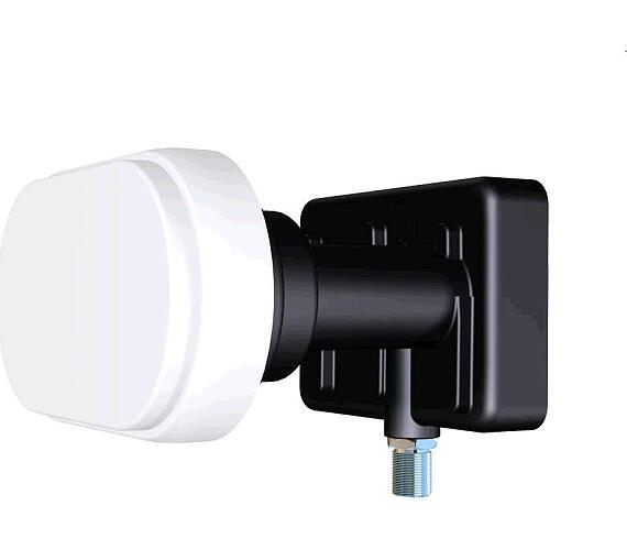 INVERTO BLACK Pro - Single Monoblok LNB 4.3° 0,2 dB