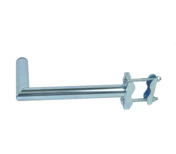 OEM držák antény stožárový 50 cm - žárový zinek