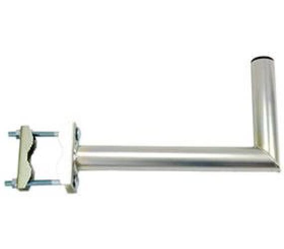 OEM držák antény balkónový 50 cm - žárový zinek