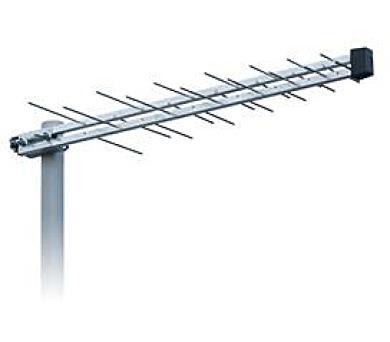 ISKRA DVB-T anténa P-28 DTT 8 dB