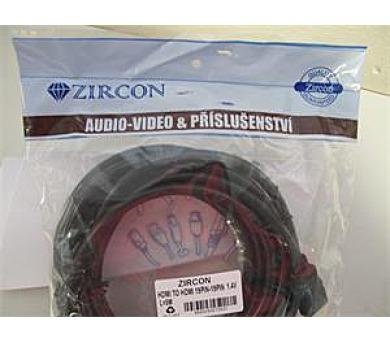 Zircon HDMI kabel Premium 5M