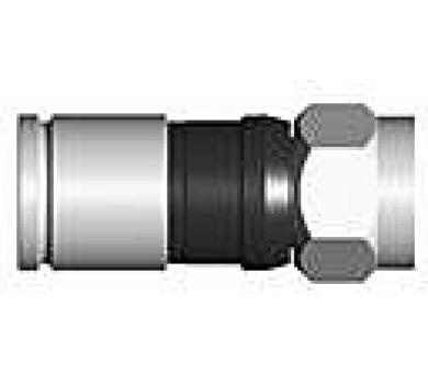 Zircon F konektor 3,9/ 6,8 mm kompresní
