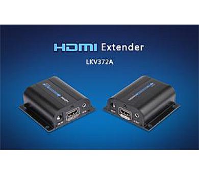 Zircon HDMI extender + DOPRAVA ZDARMA