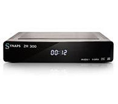 Synaps ZR 300 - Full HD satelitní přijímač Skylink ready + DOPRAVA ZDARMA