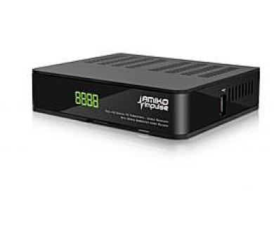 AMIKO DVB-T2/C přijímač Impulse + DOPRAVA ZDARMA