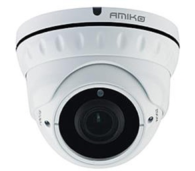 Amiko IP kamera DVW30M400MF POE + DOPRAVA ZDARMA