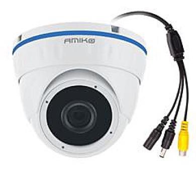 Amiko IP Kamera D20V400 POE + DOPRAVA ZDARMA