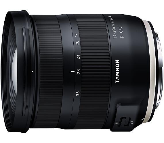Tamron SP 17-35mm F/2.8-4 Di OSD pro Nikon + DOPRAVA ZDARMA
