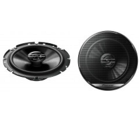 Pioneer TS-G1720F coaxial car speakers + DOPRAVA ZDARMA