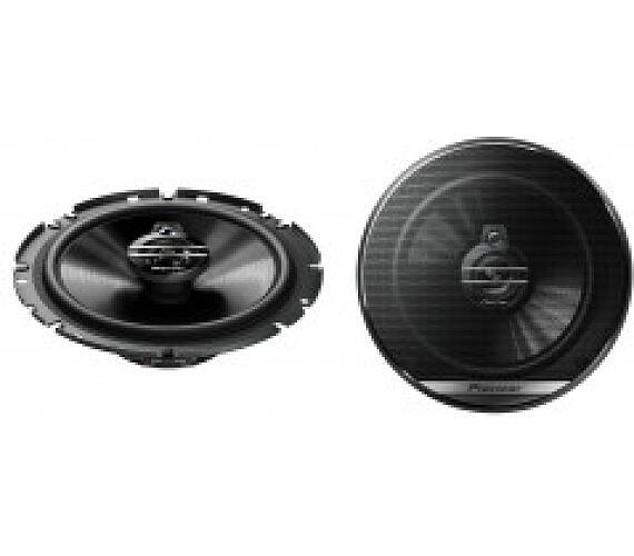 Pioneer TS-G1730F coaxial car speakers + DOPRAVA ZDARMA