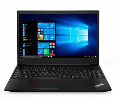"Lenovo ThinkPad E585 Ryzen 5 2500U/8GB/256GB SSD/Radeon Vega8/15,6""FHD IPS matný/Win10 Pro černý (20KV0008MC)"