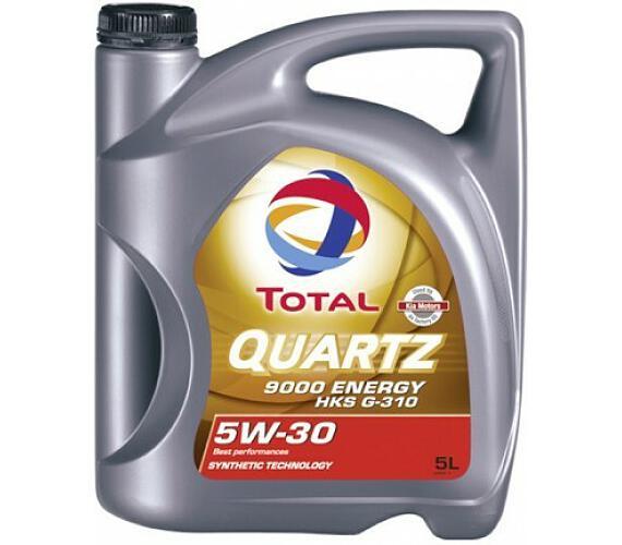 Total Quartz 9000 HKS 5W-30 5L