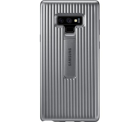 Samsung Tvrzený ochranný zadní kryt Note 9 Grey (EF-RN960CSEGWW) + DOPRAVA ZDARMA