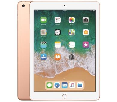 """Apple iPad Wi-Fi 9,7""""/ 128GB/ Gold (mrjp2fd/a)"""