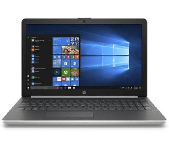 "HP NTB 15-db0005nc/15,6"" HD AG/AMD A9-9425/8GB/1TB/Radeon R5/DVDRW/Win 10 Home/Natural-silver (4BZ80EA#BCM)"