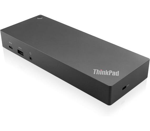 ThinkPad Hybrid USB-C with USB-A Dock (40AF0135EU)