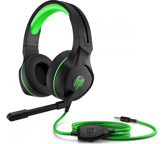 HP Pavilion Gaming 400 Headset (4BX31AA#ABB)