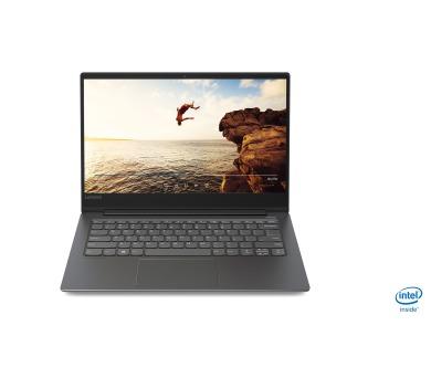 Lenovo IdeaPad 530S 14.0 FHD IPS AG 250N N CORNING/I5-8250U/8GB/256 SSD/MX150 2GB GDDR5/W10H černý (81EU003KCK)