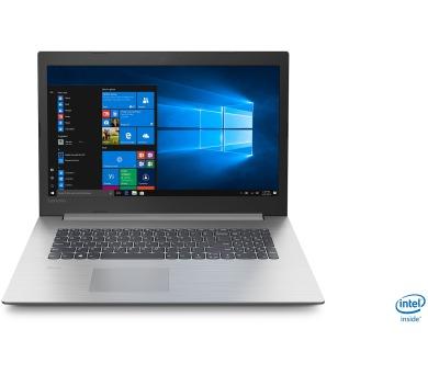 Lenovo IdeaPad 330 17.3 FHD IPS AG 300N/I5-8300H/8GB/1TB+128G/GTX 1050 4GB GDDR5/W10H šedý (81FL0009CK)
