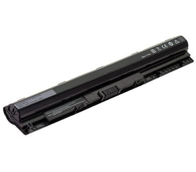 TRX baterie DELL/ 2600 mAh/ Li-Ion/ pro Inspiron 3551/ 5558 /5559/ 5758/ 5759/ 3558/ Vostro 3559/ 3558/ neoriginální (TRX-M5Y1K)