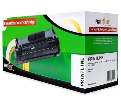 PRINTLINE kompatibilní toner s HP CF532A + DOPRAVA ZDARMA