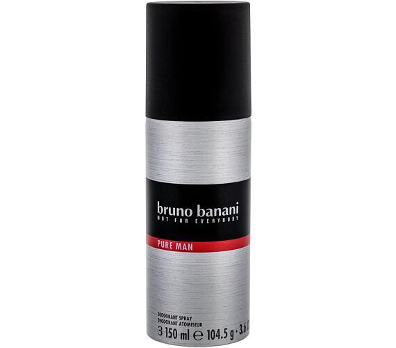 Deodorant Bruno Banani Pure Man