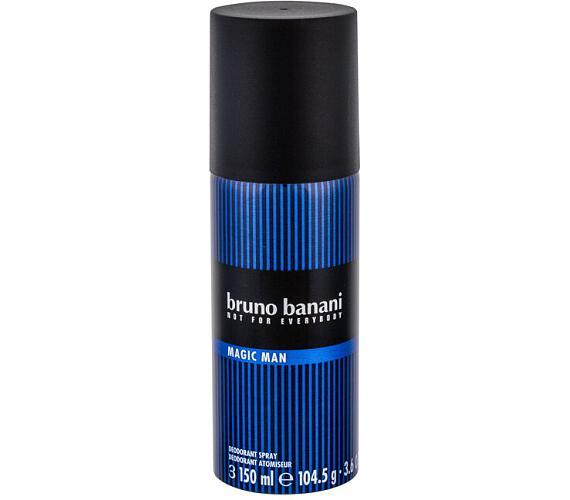 Deodorant Bruno Banani Magic Man