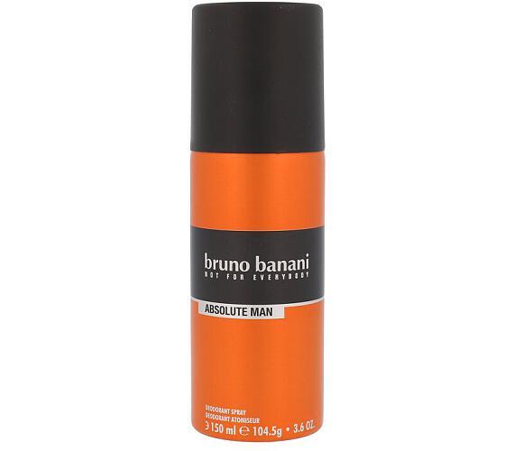 Deodorant Bruno Banani Absolute Man