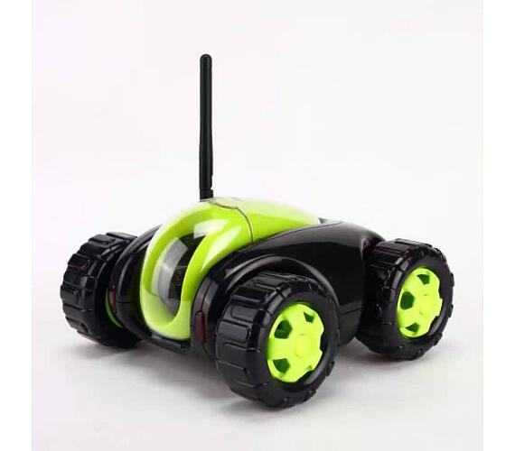 Cyberbot WIFI - domácí WIFI robot + DOPRAVA ZDARMA