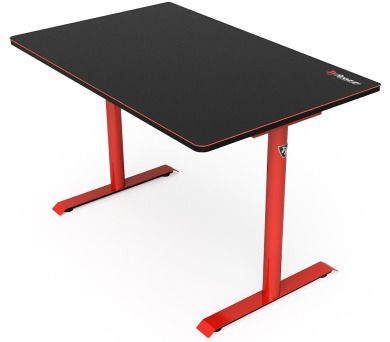 AROZZI herní stůl ARENA LEGGERO/ červený (ARENA-LEGG-RED)
