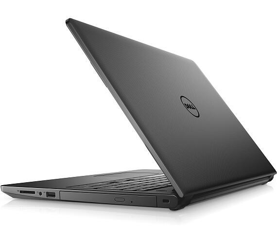 Dell Inspiron 3567 15 FHD i3-7020U/4GB/1TB/MCR/HDMI/DVD-RW/W10/2RNBD/Černý (N-3567-N2-316K)