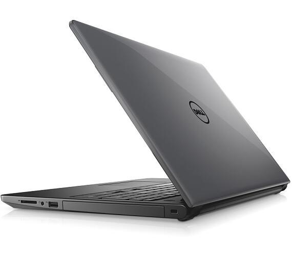 Dell Inspiron 3567 15 FHD i3-7020U/4GB/1TB/MCR/HDMI/DVD-RW/W10/2RNBD/Šedý (N-3567-N2-316S)