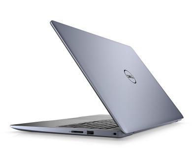 Dell Inspiron 5570 15 FHD i7-8550U/8GB/1TB+128GB SSD/530-4GB/DVD/HDMI/USB-C/W10/2RNBD/Modrý (N-5570-N2-716B)
