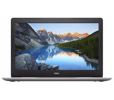 Dell Inspiron 5570 15 FHD i7-8550U/8GB/1TB+128GB SSD/530-4GB/DVD/HDMI/USB-C/W10/2RNBD/Stříbrný (N-5570-N2-716S)