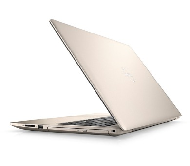 Dell Inspiron 5570 15 FHD i7-8550U/8GB/256GB SSD/DVD/HDMI/USB-C/W10/2RNBD/Zlatý (N-5570-N2-717G)