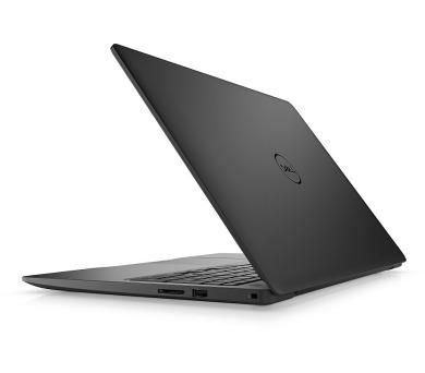 Dell Inspiron 5570 15 FHD i7-8550U/8GB/256GB SSD/DVD/HDMI/USB-C/W10/2RNBD/Černý (N-5570-N2-717K)