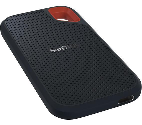 Sandisk Extreme Portable SSD 500GB USB3.1 (SDSSDE60-500G-G25)
