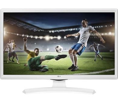 LG LED 28TK410V - HD ready,DVB-T2,HDMI,USB (28TK410V-WZ.AEU) + DOPRAVA ZDARMA