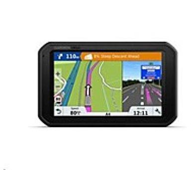 Garmin GPS navigace dezl 780T-D Lifetime Europe45 (010-01855-10)
