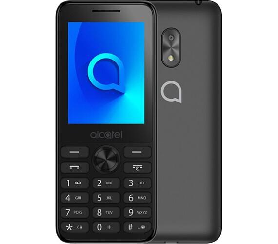 Alcatel Onetouch 2003D šedý