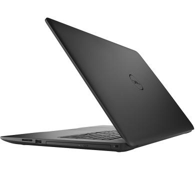 Dell Inspiron 5770 17 FHD i3-7020U/4GB/1TB/DVD/MCR/HDMI/USB-C/W10/2RNBD/Černý (N-5770-N2-312K)