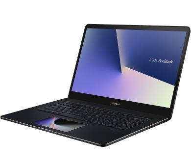 """ASUS UX580GD-BO005R i7-8750H/16GB/512GB SSD PCIE/GTX1050/15.6"""" FHD LED lesklý/W10 Pro/blue"""