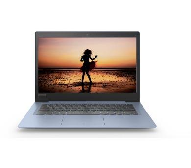 Lenovo IdeaPad 120S 14.0 HD/N4200/4GB/64G/INT/W10 S modrý (81A500CBCK)