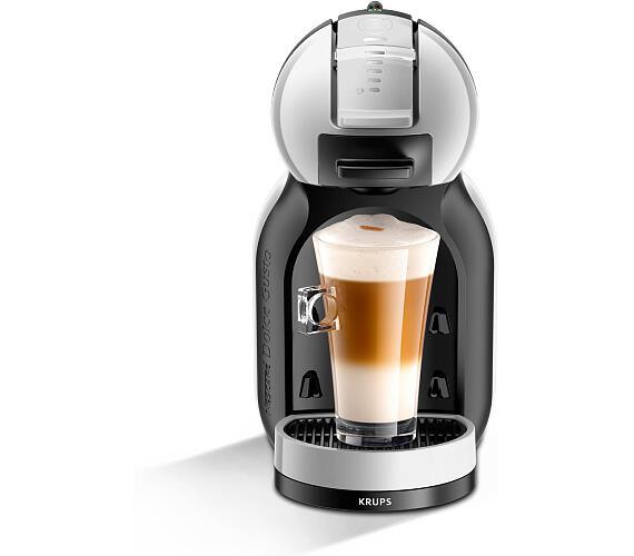 NESCAFÉ® Dolce Gusto® Mini Me Automatický kapslový kávovar Krups® KP123B31 + DOPRAVA ZDARMA