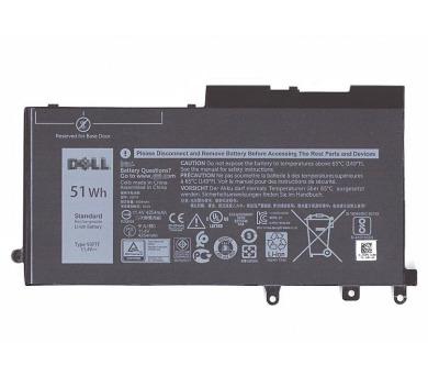 DELL baterie / 3-článková/ 51 Wh/ pro Latitude 5280/ 5290/ 5480/ 5490/ 5495/ 5580/ 5590 (451-BBZT)