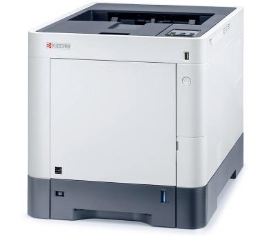KYOCERA ECOSYS P6230cdn/ A4/ čb/bar/ 30ppm/ 1200 dpi/ 1GB/ duplex/ USB/ LAN