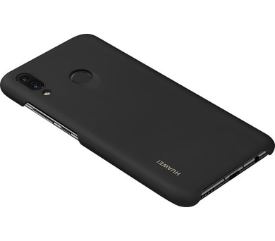 Huawei Original Protective Pouzdro Black pro Nova 3 (EU Blister)