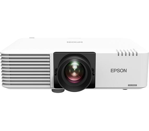 EPSON EB-L400U,WUXGA 4500 Ansi 2500000 : 1 (V11H907040) + DOPRAVA ZDARMA
