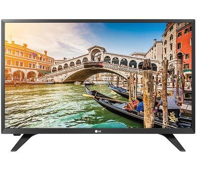 """LG TV monitor 28TK420V-PZ / 27,5""""/ TN / 1366x768 / 16:9 / DVB-T2/C/S2 / HDMI (28TK420V-PZ.AEU)"""