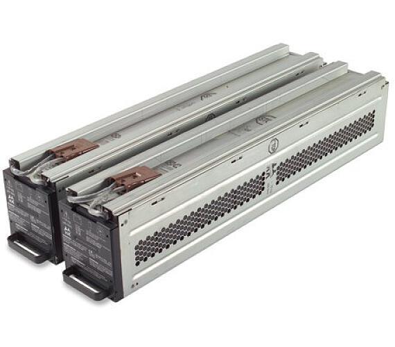 APC Replacement battery cartridge #140 (APCRBC140) + DOPRAVA ZDARMA